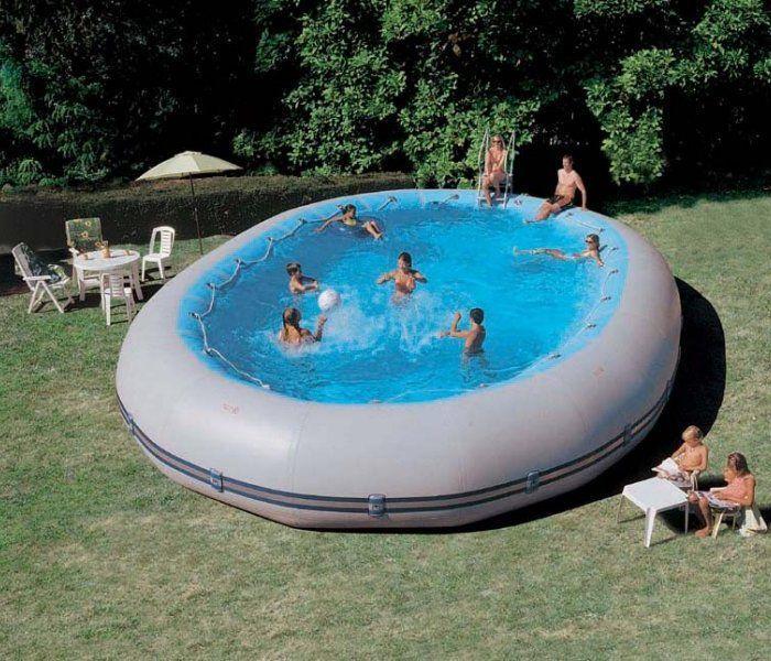 zodiac ovline original oval pool