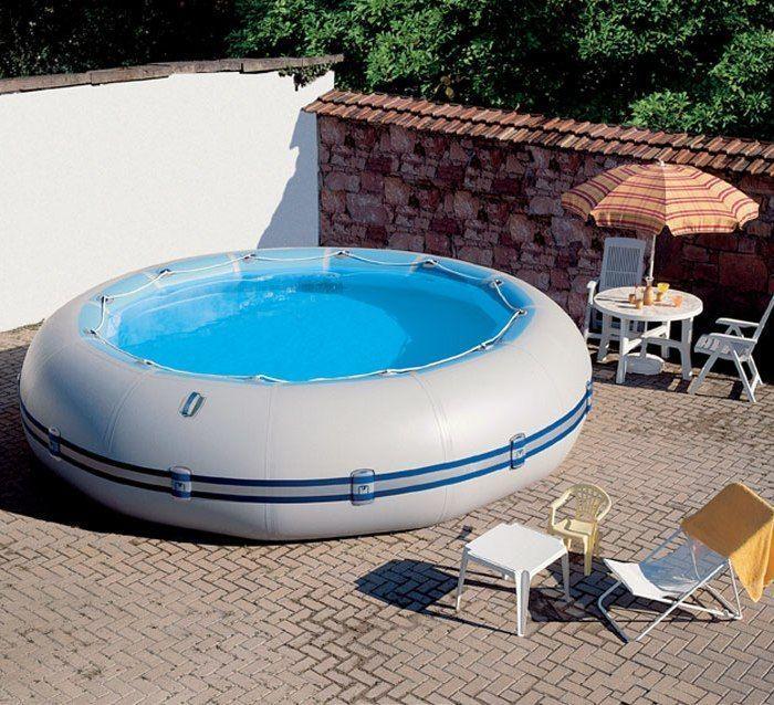 zodiac winky round pool