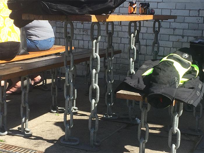 brilliant designs anti gravity tables