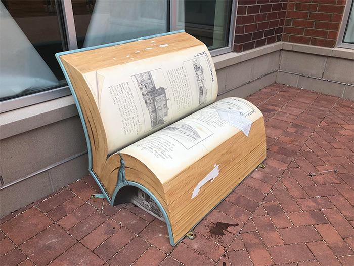 brilliant designs bench book