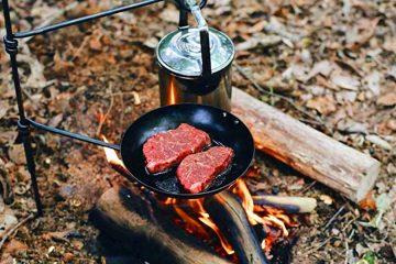 Pan Mini Fire Anchor