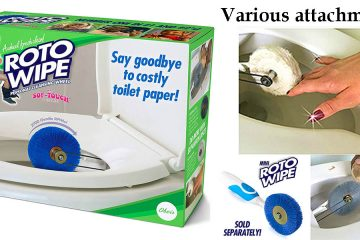 Roto wipe