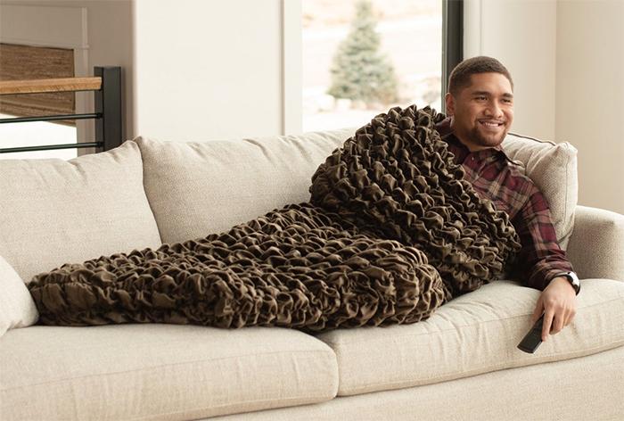 cocoon sleeping bag