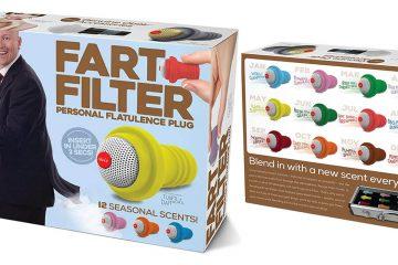 fart filter