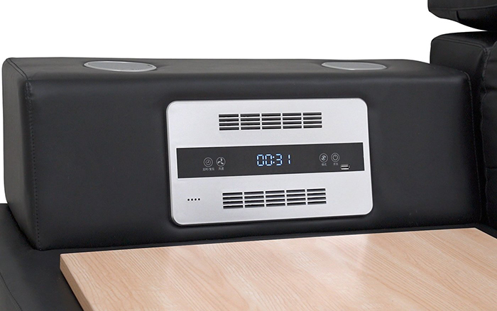 jubilee furniture monica multifunctional sleeping furniture air filtration system