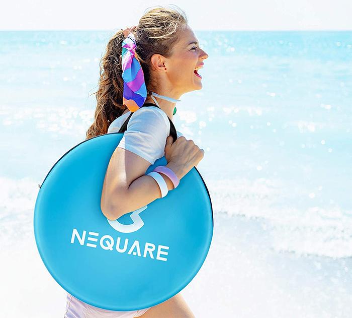 kids sunshade foldable and portable