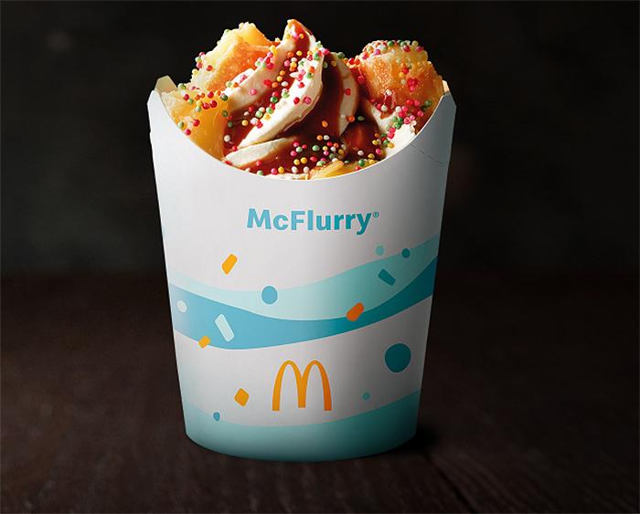 mcdonalds birthday mcflurry