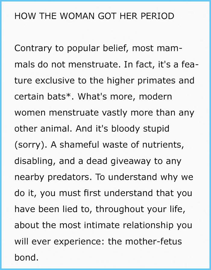 suzanne sadedin mammals and periods