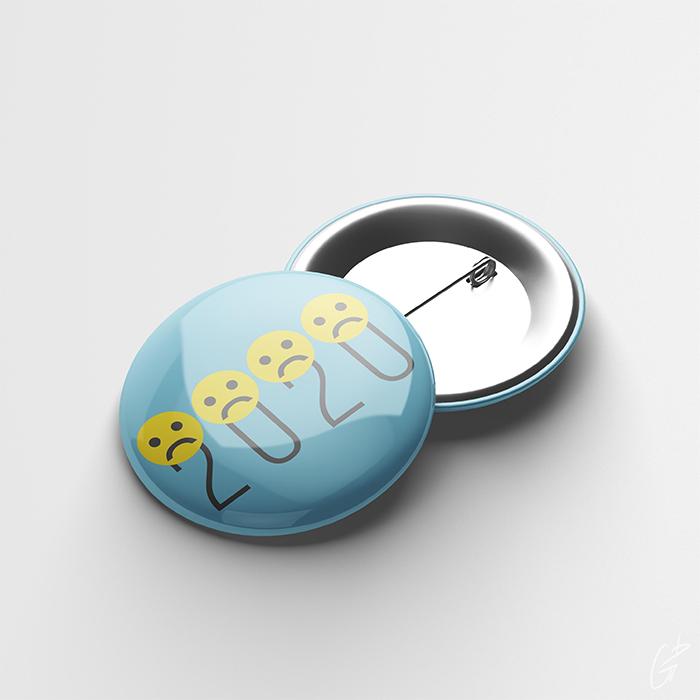 brilliant design ideas 2020 badge