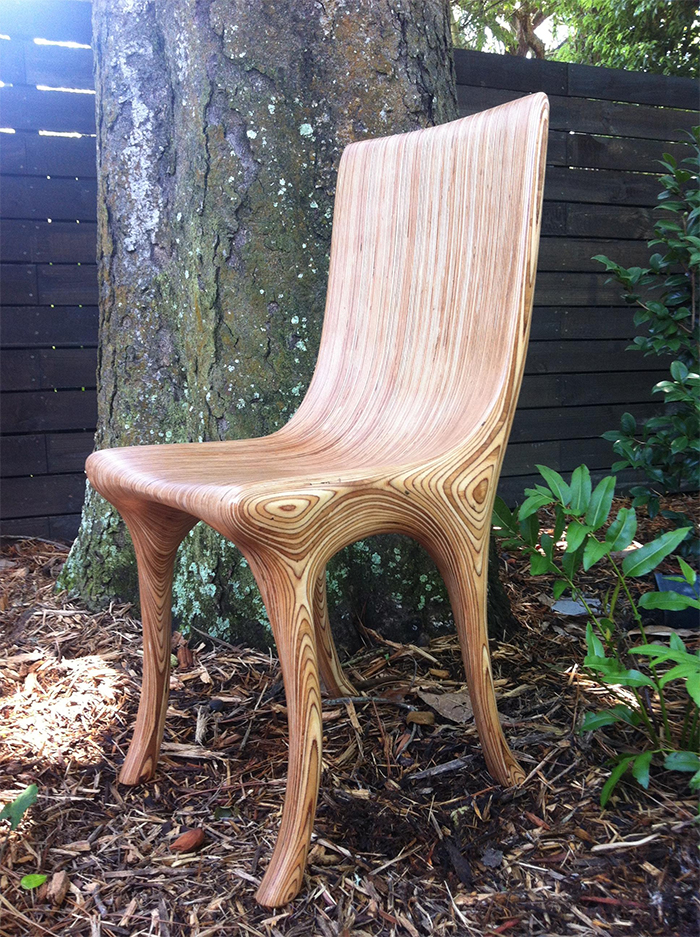 brilliant design ideas dining chair natural wood