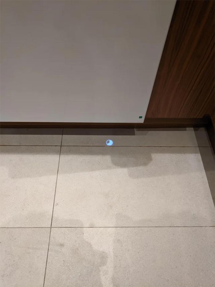 brilliant design ideas dishwasher timer projector