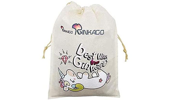 ginkago pouch bag