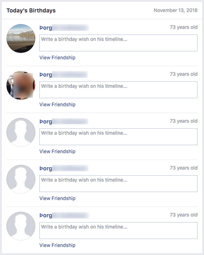 old people technology struggles too many facebook accounts