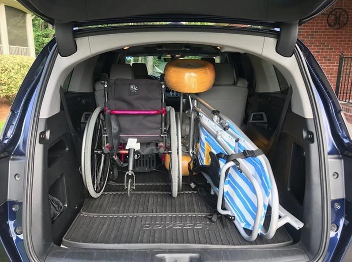 waterwheels pool buggy portability
