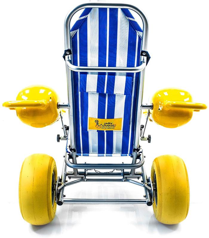 waterwheels pool buggy