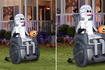 Dr. Finkelstein Inflatable