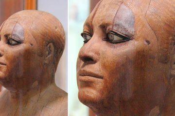 Kaaper Statue