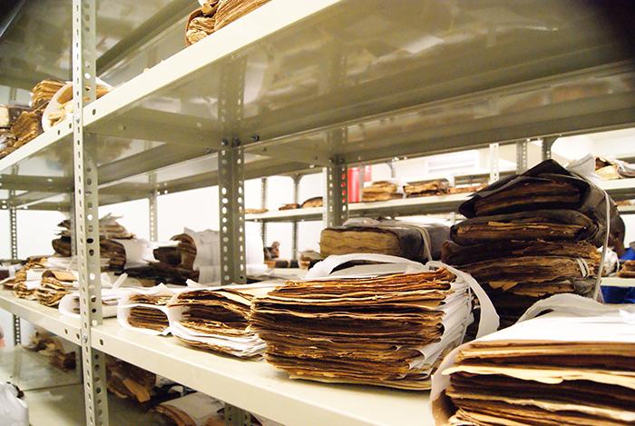 manuscritos históricos de ahmed baba center timbuktu