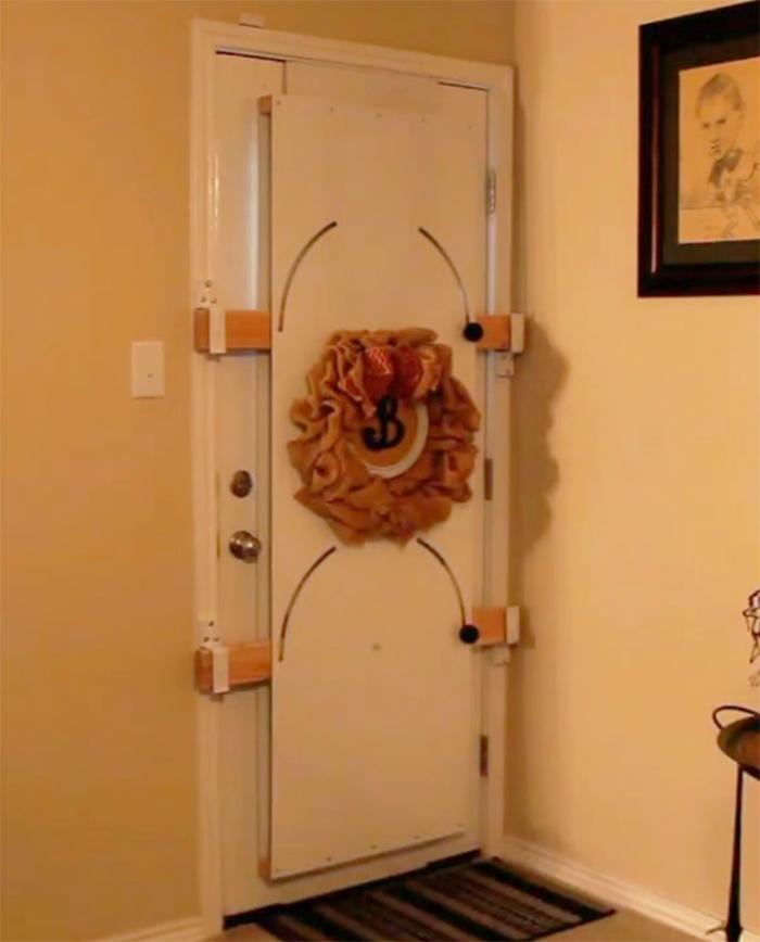 battenshield doorway barrier