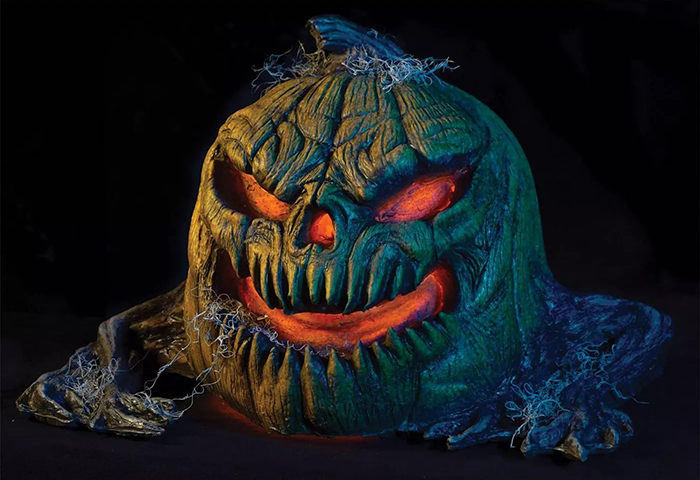 jack attack frightronic halloween decorative prop