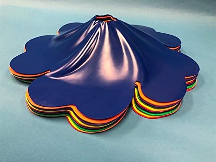 stackable plastic pool heater