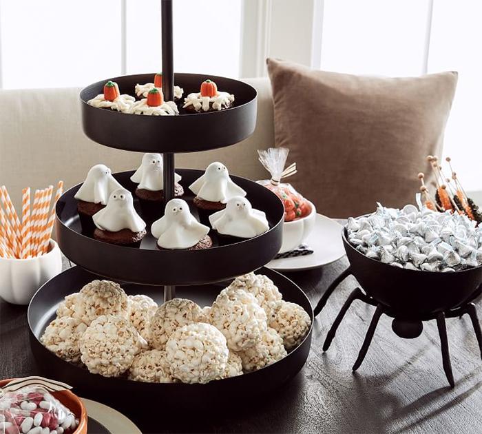 trick-or-treat bowl