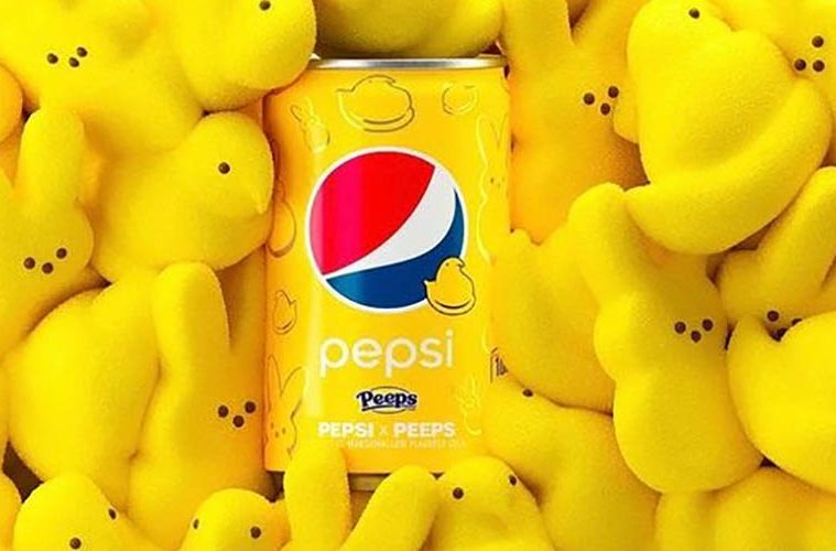 Pepsi Peeps