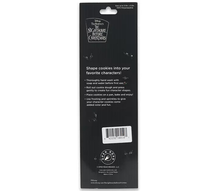 disney tim burton official licensed product