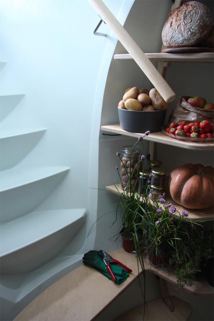 groundfridge food storage